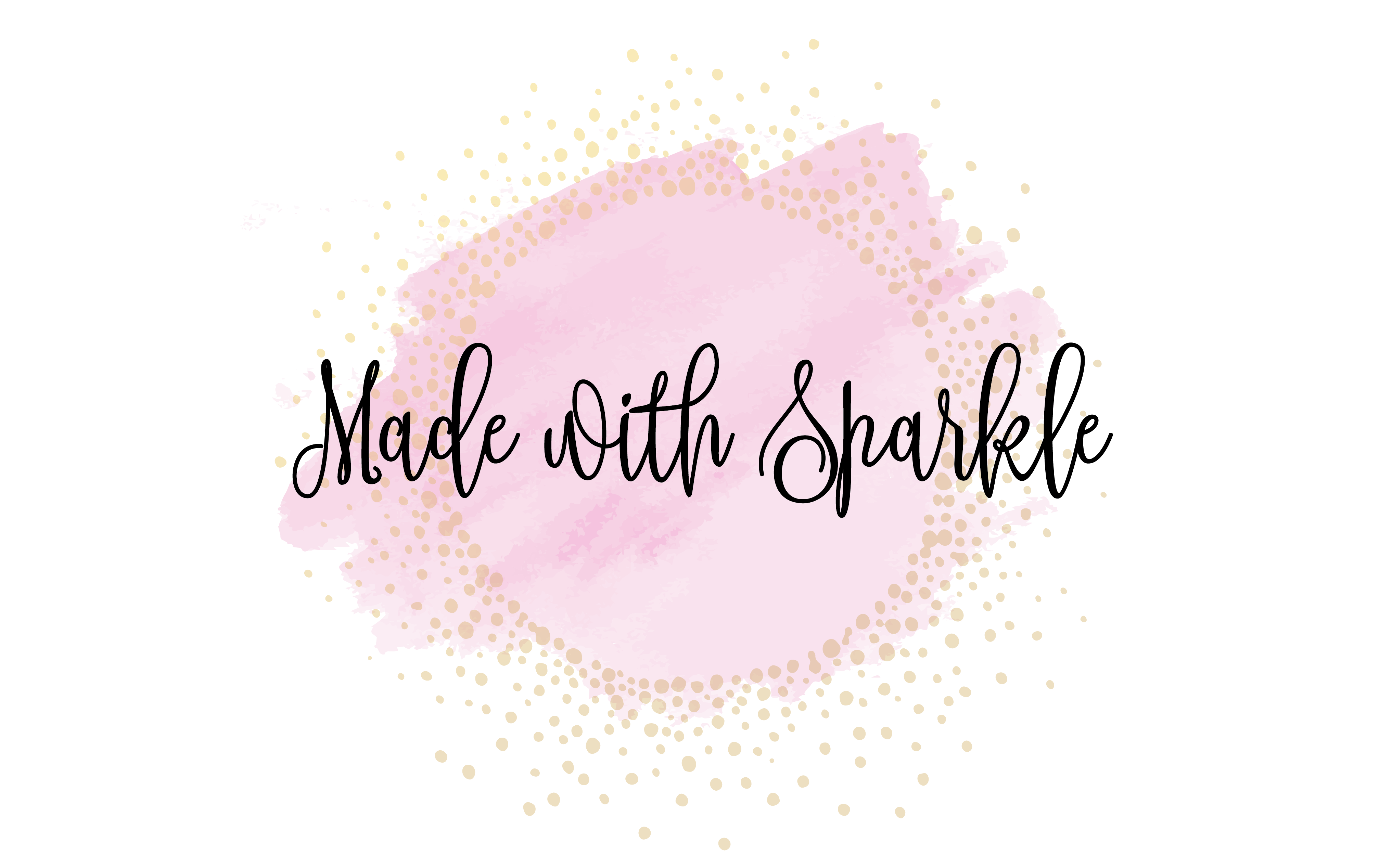 Made with Sparkle